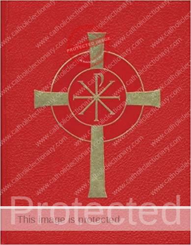 Online Catholic Lectionary
