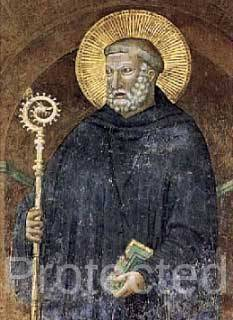 Saint of the Day for March 31, Saint guy of Pomposa