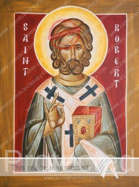 Saint of the Day for march 29, Saint Rupert