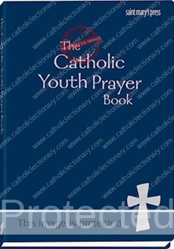 Catholic prayer books for children