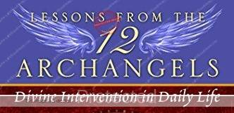 Lessons fro 12 Archangels